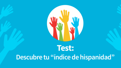 Test: How Hispanic are you?