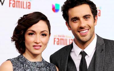 Laura Vignatti y José Pablo Minor son la pareja más dispareja que hay en...