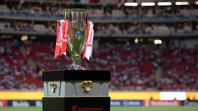 Atlanta United podría obtener el domingo la clasificación a la Liga de Campeones de Concacaf