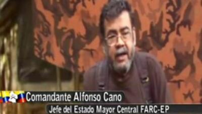 """El jefe de seguridad de """"Alfonso Cano"""", máximo comandante de las FARC, f..."""