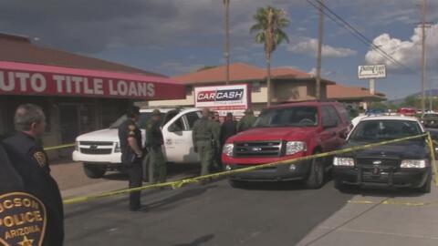 Tucson se suma a la lista de las más de 30 ciudades que protegen a los i...