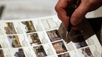 Las hipotecas revertidas permiten que los mayores de 62 años puedan conv...