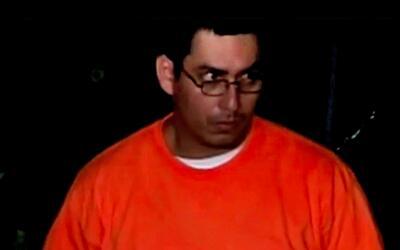 Jerry Idrogo, fue detenido en septiembre del 2014 por su participaci&oac...
