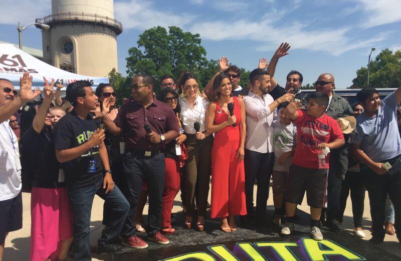 En fotos, Marlon se unió a la Ruta de Impacto en San José calorhumano.jpg