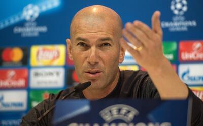Zidane no quiso elegir entre Isco o Bale y dejó la puerta abierta para q...
