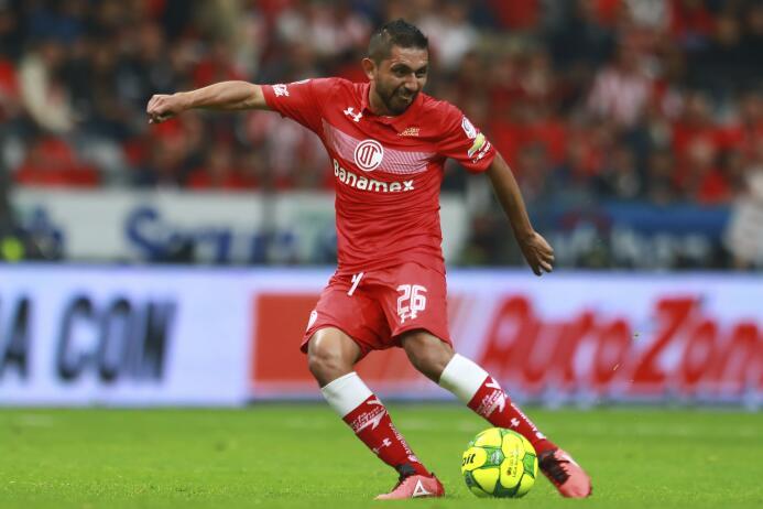 Pégale al Gordo: 18 fichajes 'low-cost' de la Liga MX GettyImages-684902...