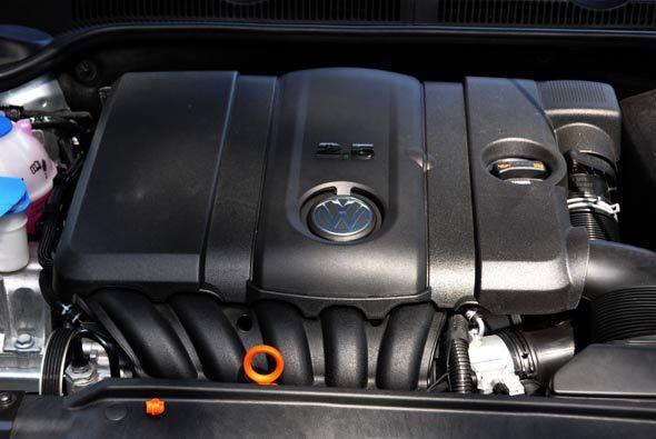 VW ofrecerá diferentes tipos de equipos y opciones para darle a cada Jet...