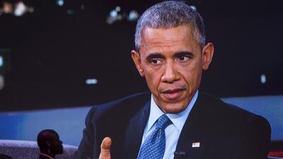 Obama habla sobre protestas en Ferguson