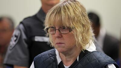 Joyce Mitchell podría enfrentar 8 años de cárcel por ayudar a los fugitivos