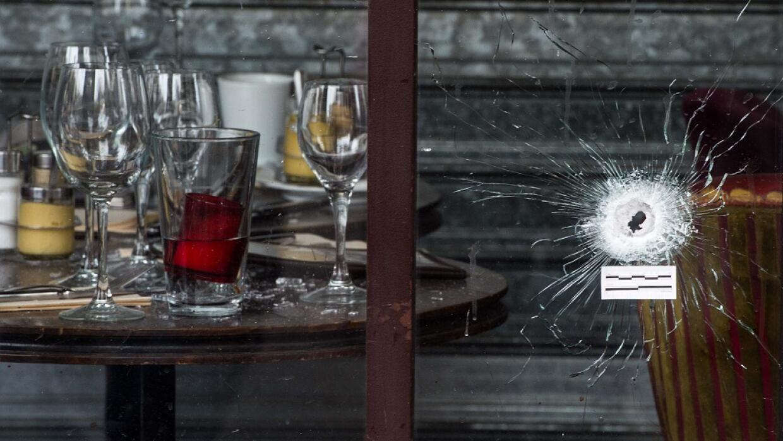 ataques de París