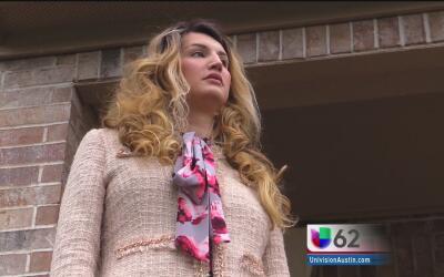 Transgénero sobreviviente de un asalto sexual cuenta el evento traumátic...