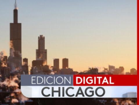 Edición Digital Chicago Promo IMage