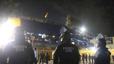 Fiscal de Nuevo León aseguró que ya tienen identificados a varios agresores