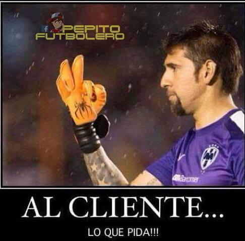 Comenzó la liguila del fútbol mexicano y los memes no se hicieron espera...