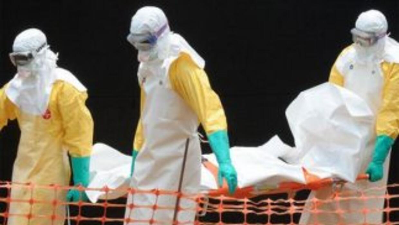 Para la OMS, el ébola podría transformarse en un problema regional.
