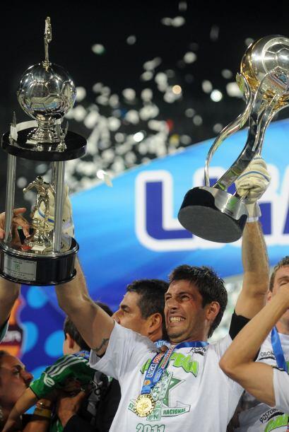 Así se definió el campeonato en el fútbol de Colombia.