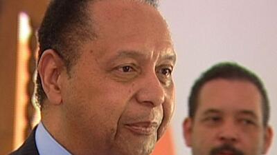 El ex dictador haitiano Jean-Claude 'Baby Doc' Duvalier rechazó las acus...