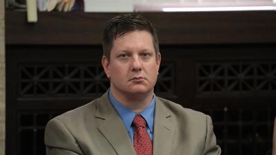 El jurado declaró culpable al oficial Jason Van Dyke que le disparó 16 veces al joven afroamericano Laquan McDonald