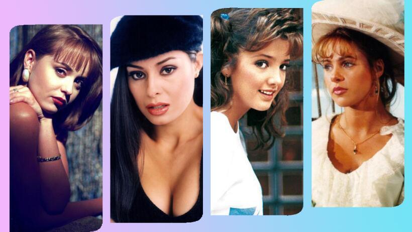 Reinas de telenovela