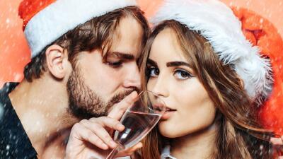 Tips para una Año Nuevo picante y lleno de pasión