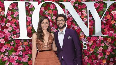 Así se vivió la alfombra roja de los Tony Awards 2018
