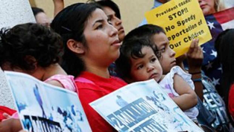 Padres indocumentados de estadounidenses o de residentes legales permane...