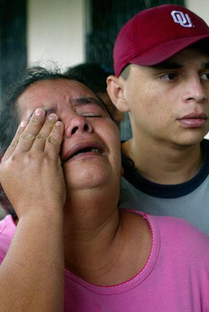 También se registraron otros accidentes en San Miguel y Chalatenango, en...