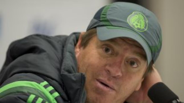 Herrera aseguró que alguien dijo una tontería grande al comparar a Vela...
