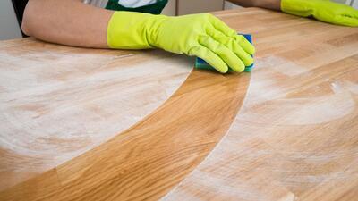Trucos para limpiar el polvo de tu hogar