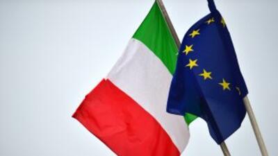 El déficit público que la CE calcula para Italia en 2014 será del 2.5%.