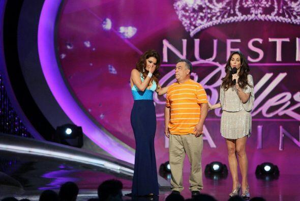 La producción festejó a las 12 chicas que el público y los jueces eligie...