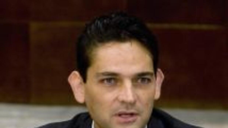 Juan Camilo Mouriño, quien fuera ministro de Interior, murió a los 35 añ...