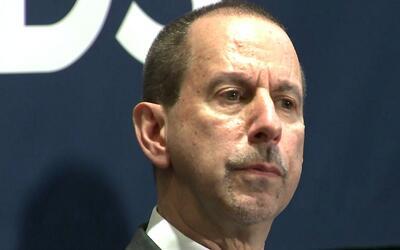 Bill de Blasio designa a David Hansell para que asuma la Administración...