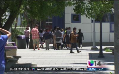 Ofrecen educación superior gratuita en el San José