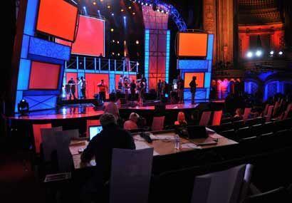 El show promete variedad y grandes espectáculos que deleitarán a todos l...