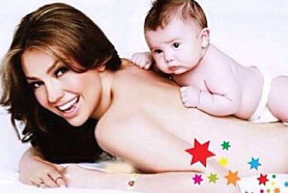 En 2011 nació Matthew Alejandro.