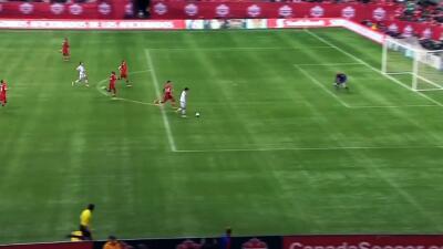 Los 5 mejores goles de Hirving 'Chucky' Lozano con El Tri