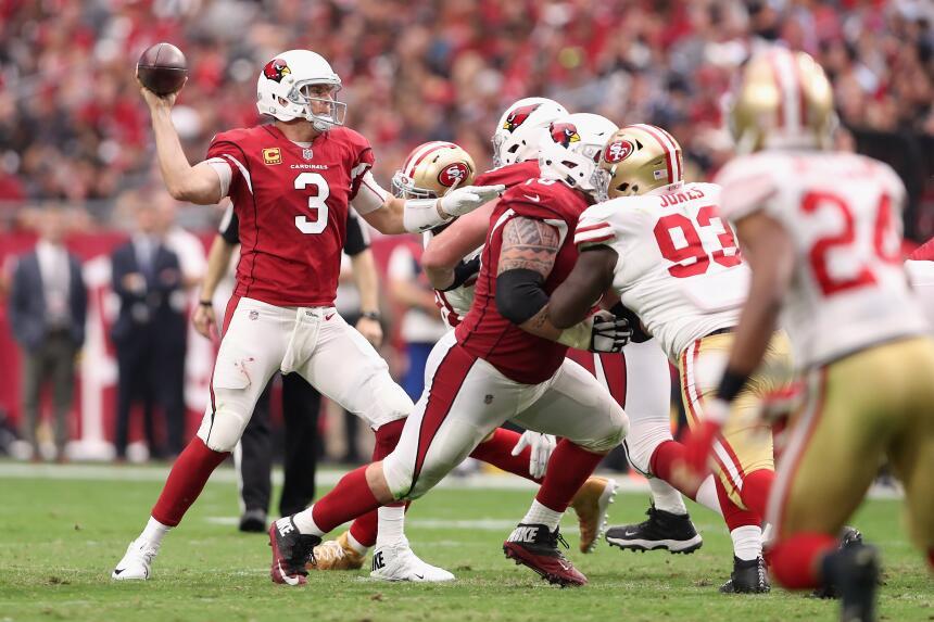 Las mejores actuaciones de la Semana 4 en la NFL carson-palmer.jpg