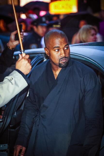 Kanye West y Wiz Khalifa pelean en la red