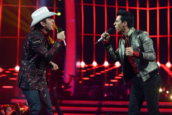 ¡Un dueto genial!