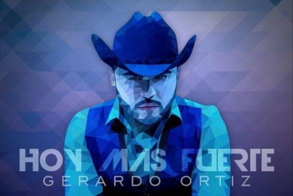 'Hoy Más Fuerte' es el nombre de este reciente material discográfico que...