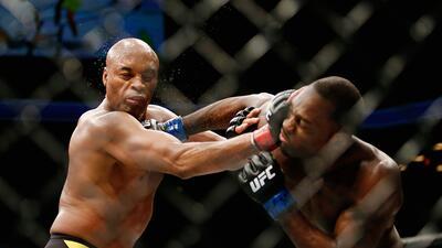 Las mejore imágenes del UFC 208