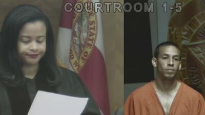 Hombre acusado de asesinar a su compañero de apartamento comparece ante la corte en Miami
