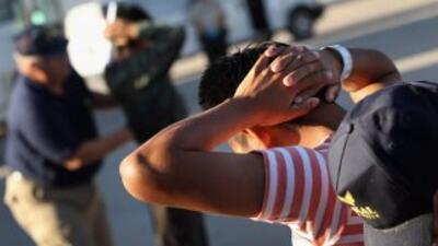 Activistas que defienden los derechos de los inmigrantes temen que la po...