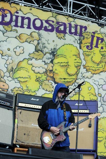 Canciones como de la banda The Velvet Underground, rock neopsicod&eacute...
