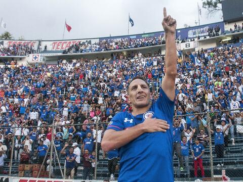 El León está hecho una 'Fiera' tras vencer 3-1 al Pachuca christian-gime...