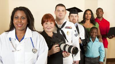 Todo apunta a otro año de crecimiento en el mercado laboral para graduados.