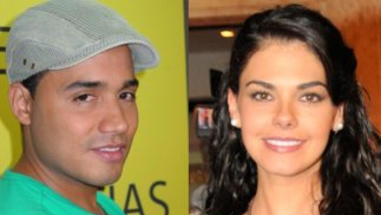 Danny Frank dice que Livia lo engañó durante cuatro meses con Salvador Z...
