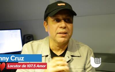 Danny Cruz Miami