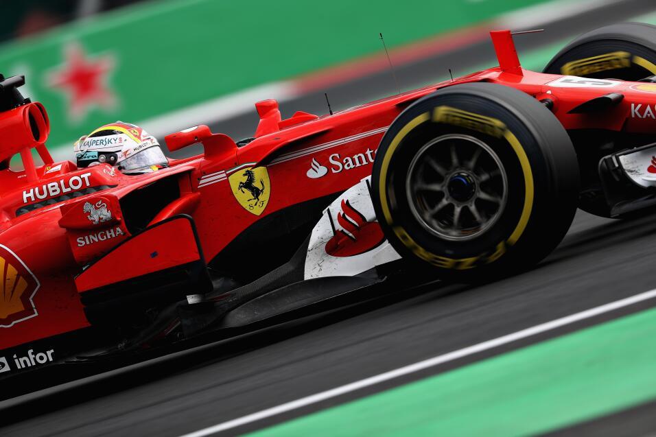 Verstappen se llevó el GP de México; Hamilton se coronó campeón sebastia...
